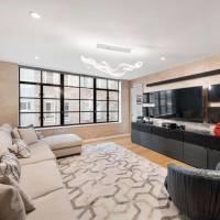 Carmelo Anthony home in New York, NY