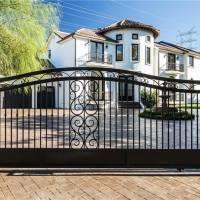 Jay Pharoah home in Los Angeles, CA