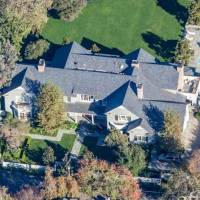 Steve Carell home in Los Angeles, CA
