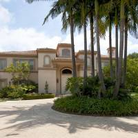 Anastasia Soare home in Beverly Hills, CA