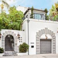 Busy Philipps home in Los Angeles, CA