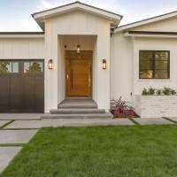 Stephanie Soo home in Los Angeles, CA