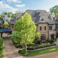 Big Kenny home in Nashville, TN