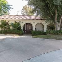 Niecy Nash home in Los Angeles, CA