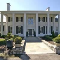 Ronnie Dunn home in Nashville, TN