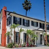 Meghan Markle home in Los Angeles, CA