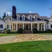 Josh Brolin home in Atlanta, GA