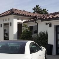 David Dobrik home in Los Angeles, CA