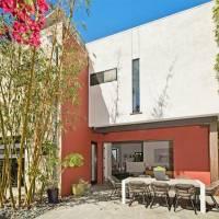 Kim Raver home in Los Angeles, CA