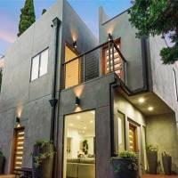Bobby Berk home in Los Angeles, CA