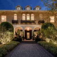 Holly Madison home in Los Angeles, CA
