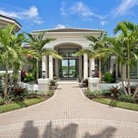 Mark Calcavecchia home in Jupiter, FL