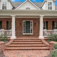 Tin Tebow home in Jacksonville, FL