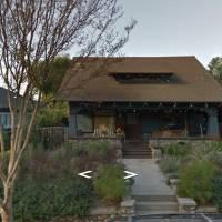 Billie Eilish home in Los Angeles, CA