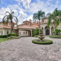 Mariano Rivera home in Tampa, FL