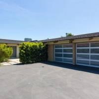 Rick Rubin home in Malibu, CA