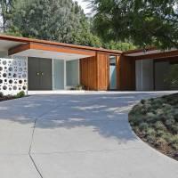 Jamie Dornan home in Los Angeles, CA