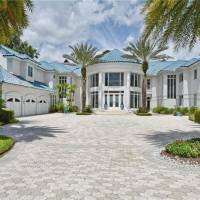 Barry Larkin home in Orlando, FL