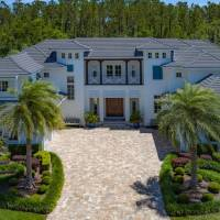 Nick Foles home in Ponte Vedra Beach, FL