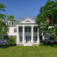 Christie Brinkley home in Sag Harbor, NY
