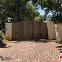 Jon Voight home in Beverly Hills, CA