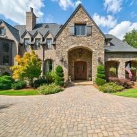 Matt Schaub home in Suwanee, GA