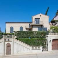 Ellen Pompeo home in Los Angeles, CA
