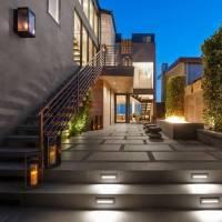 Joe Lacob home in Malibu, CA