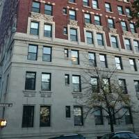 Kyra Sedgwick home in New York, NY