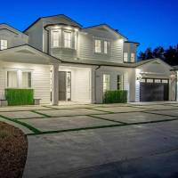 Ben Mclemore home in Los Angeles, CA