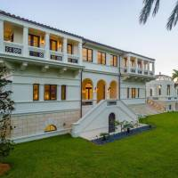 Marc Anthony home in Coral Gables, FL