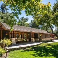 Scott Foley home in Hidden Hills, CA