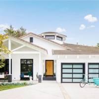 Christina El Moussa home in Newport Beach, CA