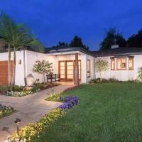Robert Blake home in Los Angeles, CA