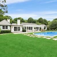 Rachael Ray home in Southampton, NY