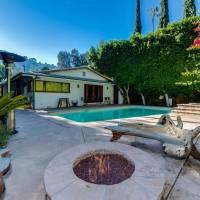 Calum Hood home in Los Angeles, CA