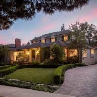 Freida Pinto home in Los Angeles, CA