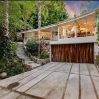 Doja Cat home in Beverly Hills, CA