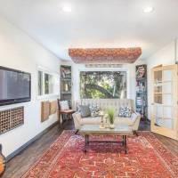 Selenis Leyva home in Los Angeles, CA