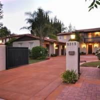 Yasiel Puig home in Los Angeles, CA