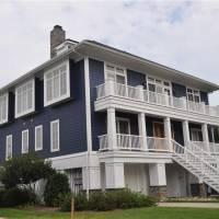 Joe Biden home in Rehoboth Beach, DE