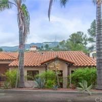 Karina Smirnoff home in Los Angeles, CA