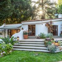 Megan Ellison home in Los Angeles, CA