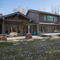 Peter Cetera home in Hailey, ID