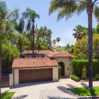 John Cho home in Los Angeles, CA
