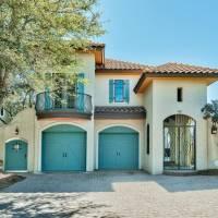 Jason Aldean home in Santa Rosa Beach, FL
