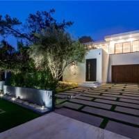 Trey Parker home in Los Angeles, CA