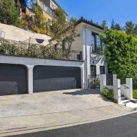 Meyers Leonard home in Beverly Hills, CA