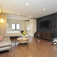 Jimmy Fallon home in New York, NY