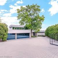 Matthew Stafford home in Bloomfield Hills, MI